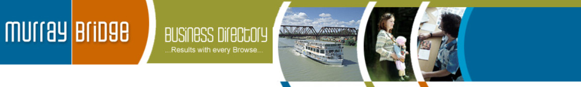 Murray Bridge Locality List - Find GENUINELY LOCAL Businesses in YOUR AREA