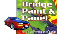 Visit Bridge Paint & Panel