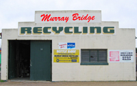 Recycling Centres Listing