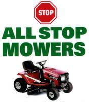 Visit All Stop Mowers